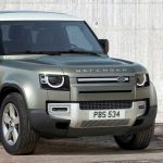 BOLD AND BEAUTIFUL – THE LAND ROVER DEFENDER 90 FIRST EDITION