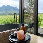 Best Bed: Kwitonda Lodge, Singita, Volcanoes National Park, Rwanda